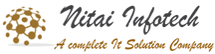 Nitai Infotech : A Complete It Solution Company